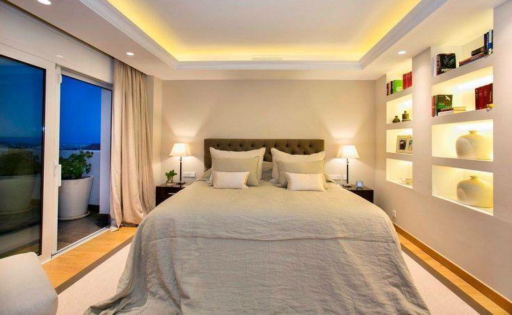 @casabond master bedroom By Cote Sud