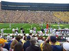#Ticket  Michigan Wolverines versus Penn State Football Tickets (3) #deals_us