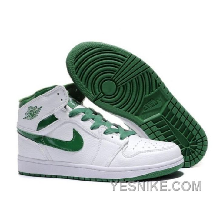 http://www.yesnike.com/big-discount-66-off-air-jordan-retro-1-high-do-the-right-thing-white-green-332550131.html BIG DISCOUNT! 66% OFF! AIR JORDAN RETRO 1 HIGH DO THE RIGHT THING WHITE GREEN 332550-131 Only $78.00 , Free Shipping!