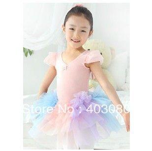 Оптовая И розничная 4-8 лет детская балетная пачка, малыш платье танцульки балетной пачки, танцуя платье, юбка младенца 306 #