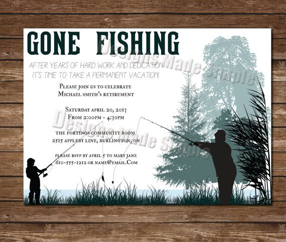 412 Best Fishing Theme Party Images On Pinterest Fishing