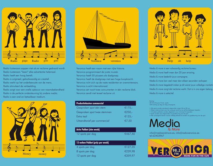Tri-fold brochures Brochure designed by Brochure guru