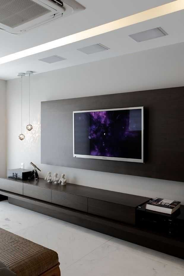 Tv Meubel Wand.Prachtige Tv Wand En Tv Meubel Architecture Pinterest Mooi Van