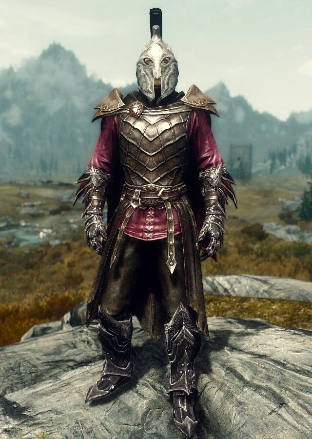 imperial light armor skyrim - photo #46