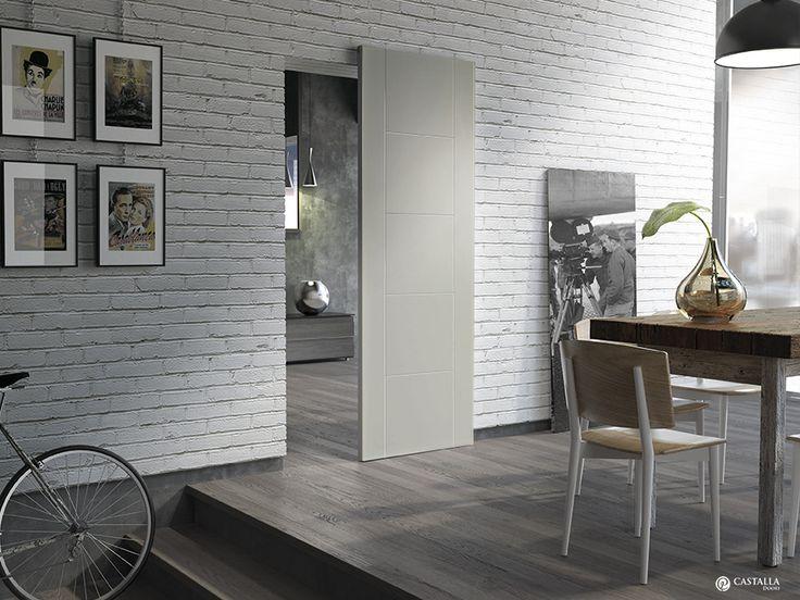 inspiracin y decoracin puerta interior blanca puerta corredera exterior celcast con todos