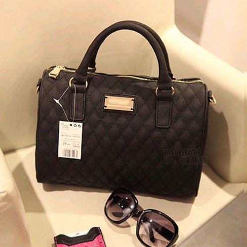 Women-Leather-Handbag-Shoulder-Party-Crossbody-Bag-Messenger-Satchel-Purse-Tote