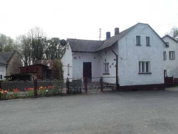 80 000 zł: Do sprzedania dom własnościowy położony w Nowej Wsi Głubczyckiej. W…