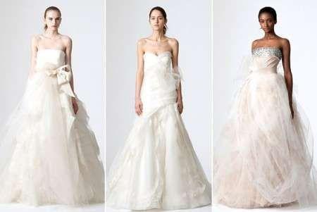 Abiti da sposa 2014 stilisti famosi