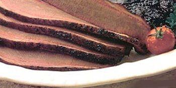 Roast Beef: How to Cook Roast Beef