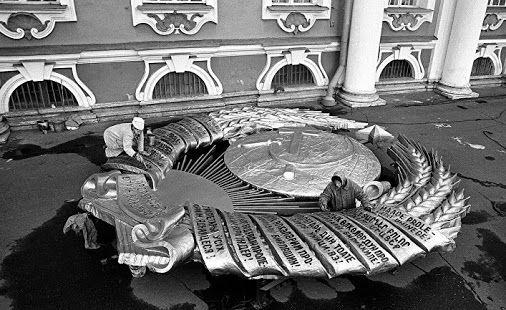 Родом из СССР: вещи, о которых наверняка не знают за границей. Прошлое каждой страны уникально и объединяет живущих в ней людей. Вспомним добрые советские времена и соберём то, что вызывает в наших сердцах приятный трепет и ностальгию.