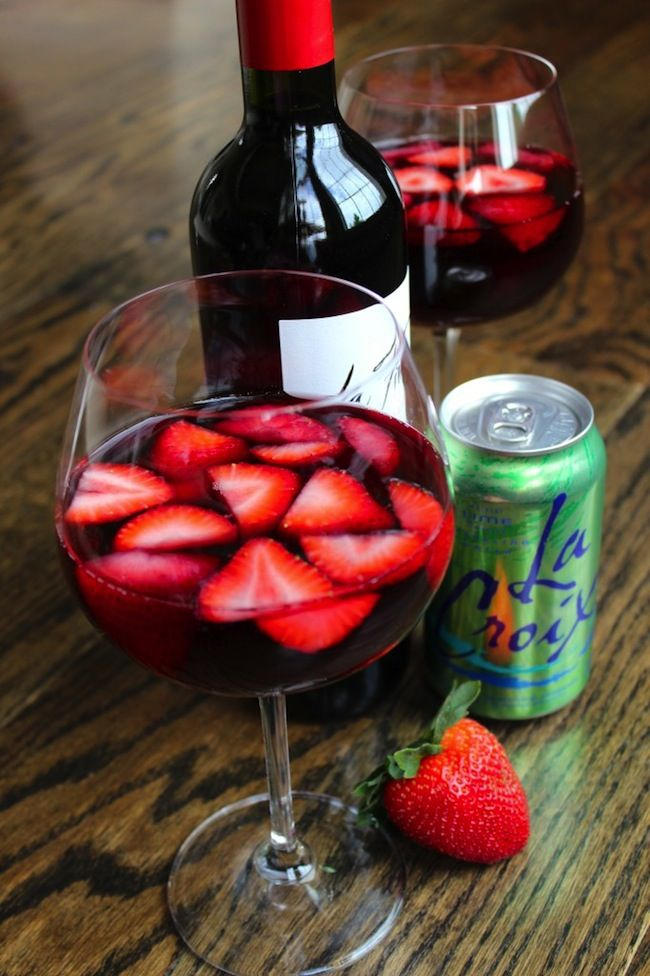 Hostess of the Mostess: Best Skinny Sangria Recipes for a Girls Night In   Skinny Mom   Where Moms Get The Skinny On Healthy Living