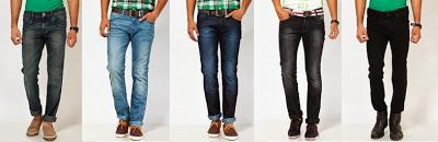 Shop branded wrangler jeans for men online in India