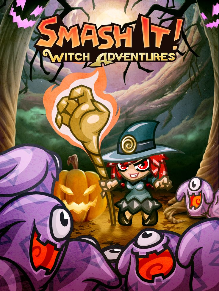 The countdown to the world launch has begun. Yes, you can start smashing this Thursday! Smash IT! Adventures is certainly the best game for this Halloween and beyond! Ready for it? #halloween #gaming #smashitadventures