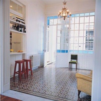 Las 25 mejores ideas sobre vidrios de ventanas antiguas en - Decoracion de casas antiguas ...