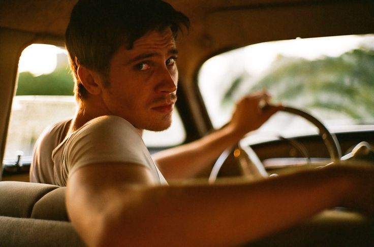 Interview: Garrett Hedlund Talks About His Role in On the Road on http://www.shockya.com/news