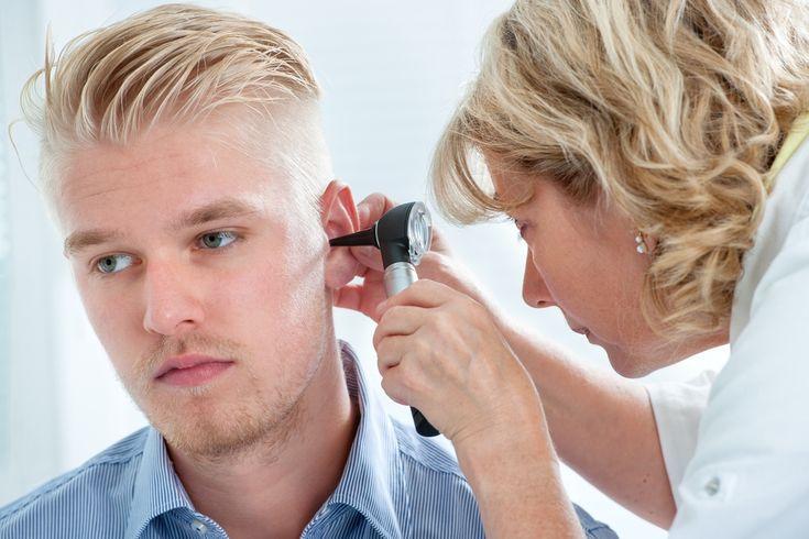 A labirintite, que é uma inflamação no ouvido interno, no labirinto, responsável pela audição e equilíbrio, geralmente é causada por uma...