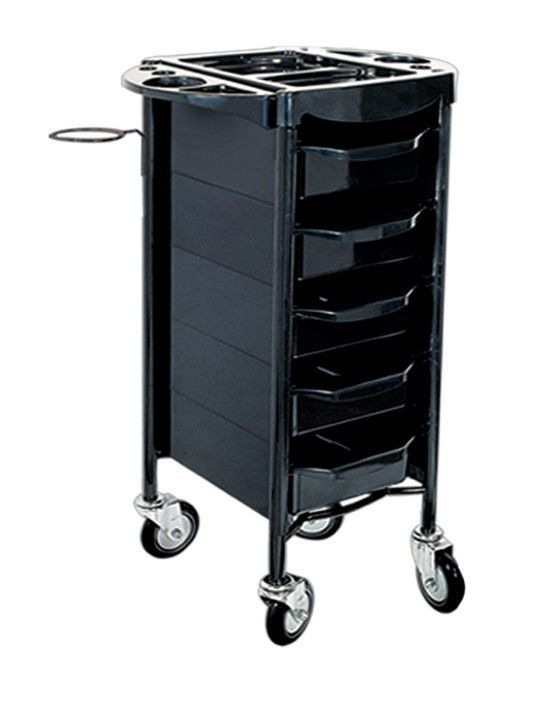 Best 25 salon trolley ideas on pinterest raskog utility for Ikea metal cart with drawers