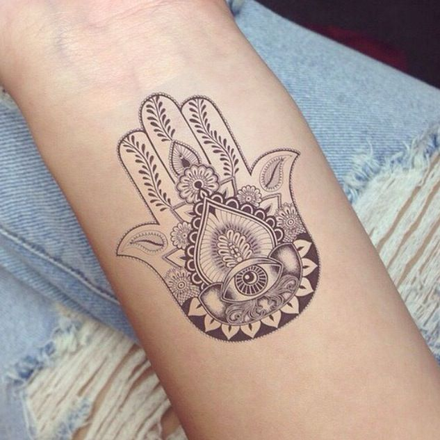 1000 ideas about fatima hand tattoos on pinterest hasma for Dr woo tattoo price