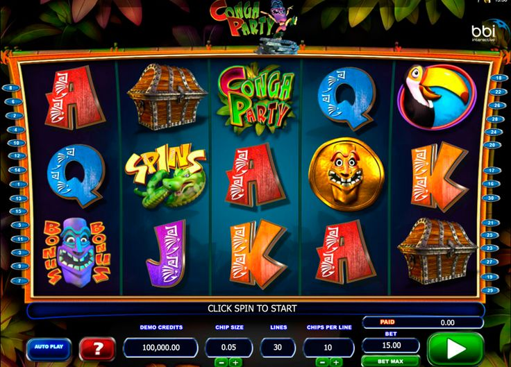 play demo casino games online