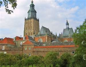 Zutphen, Netherlands...It's our home away from home ;-)