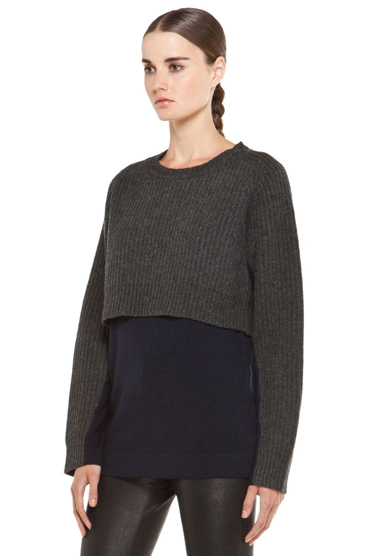 Acne Knit Sweater