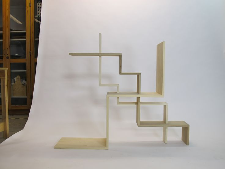 #Bookcase #Reol by Sofie Dybdal Hansen