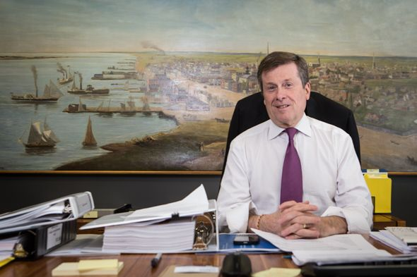 If anyone has seen their share of Toronto, you can be sure it's a Mayor. That makes our current city leader, John Tory, an ideal candidate to provide an insider's perspective on Toronto. He is now, after all, the city's most prominent and full-time ambassador (sorry, Drake). I sat down...