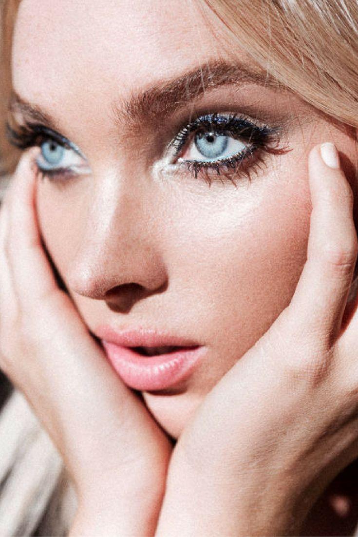368 best models in makeup images on pinterest beauty makeup elsa hosk baditri Image collections