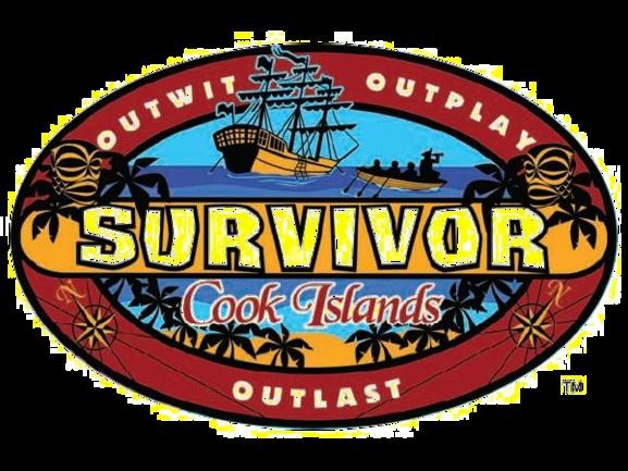 Survivor Cook Islands Survivor Pinterest Survivor