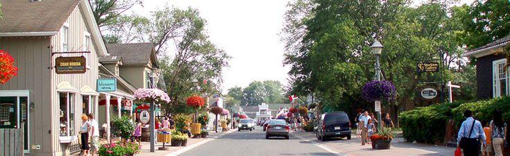 Unionville Ontario | Unionville ON Information