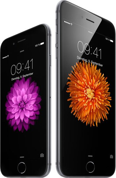 Telekom Aktion: iPhone 6 mit iPad Air 2 zum Aktionspreis beim MagentaMobil Tarif -Telefontarifrechner.de News