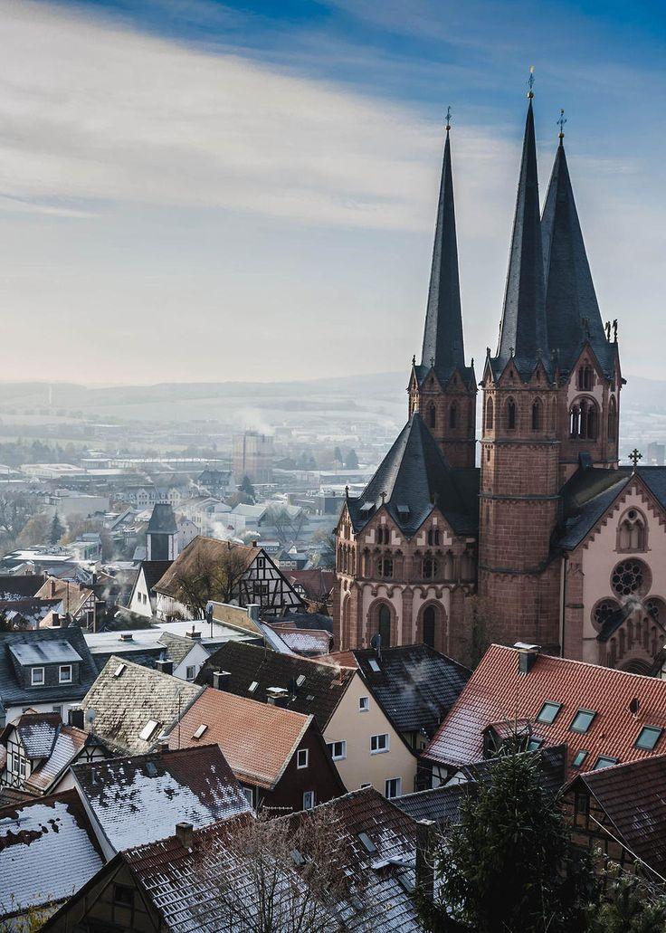 Gelnhausen (Hessen)