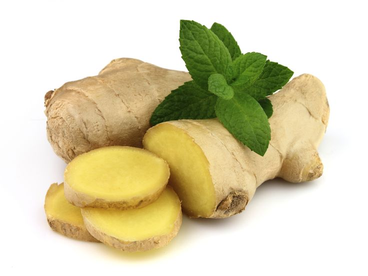 One of the ingredient for Satay Padang's / Sate Padang's gravy. It is Ginger (Jahe in Indonesian)
