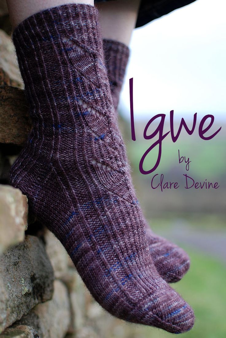 Igwe-Clare-Devine-Blue-Skies-Club-www.yarnandpointysticks.com-Sock-Designs