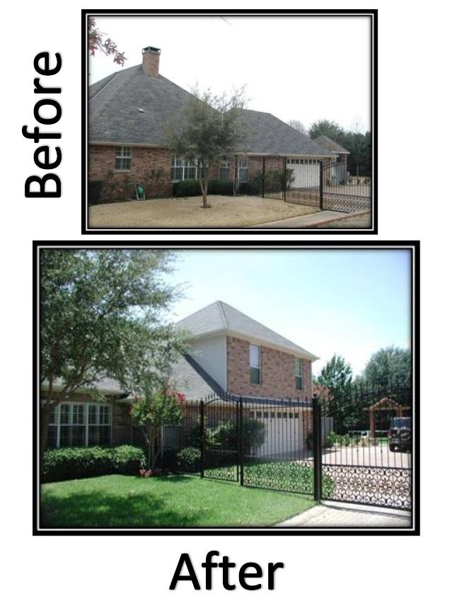 22 best images about home additions before and after on for Second floor addition before and after