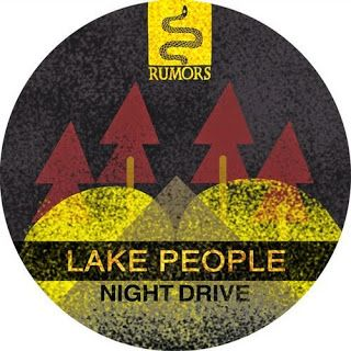 Music Thieves: Lake People - Night Drive (Original Mix)