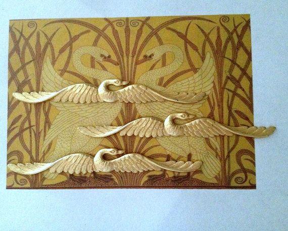 art-nouveau-swan-band-2-pc