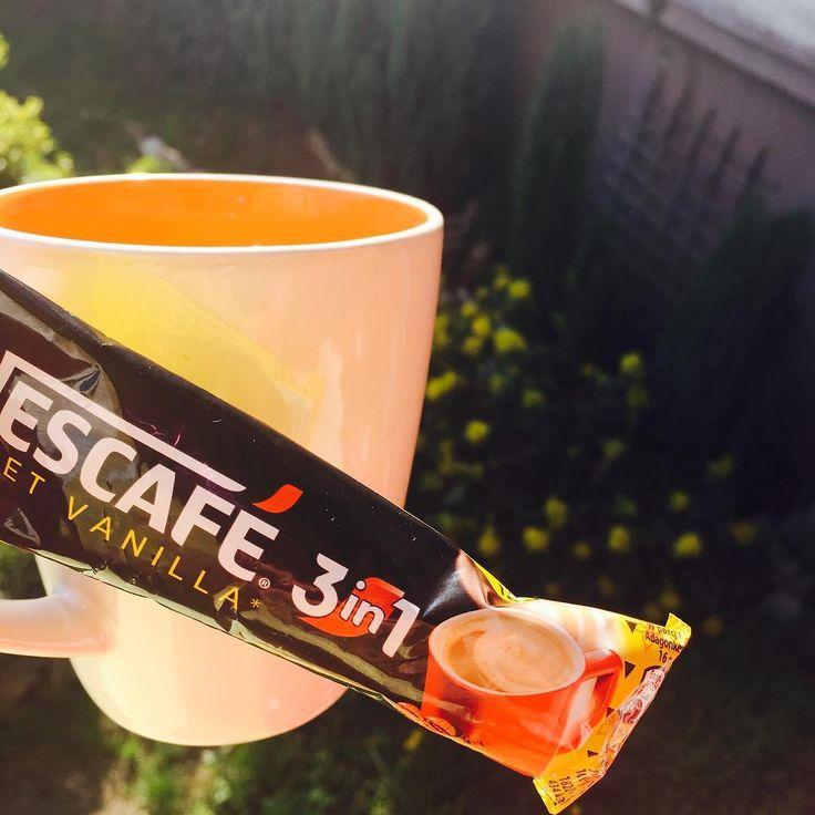 #Nescafe3in1 #noweSmakiNescafe3in1 #vanillanescafe3in1 #caramelnescafe3in1 https://www.instagram.com/p/BEJNKucC3CW/