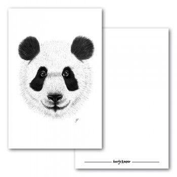 Kaart: Panda
