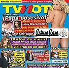 New PAOLA DURANTE SEXY TV NOTAS MEXICAN MAGAZINE JENNI RIVERA 2013 - quotTV, 2013, Durante, JENNI, MAGAZINE, MEXICAN, NOTASquot, PAOLA, Rivera, SEXY