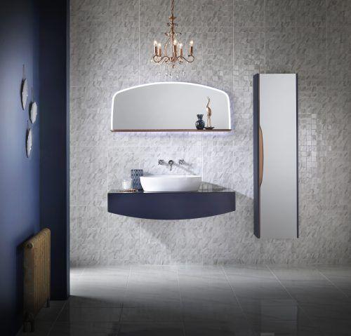 2018 bathroom trends blog from Utopia Bathrooms