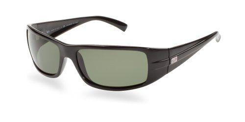 RAY BAN Herren 4057 Sonnenbrillen black