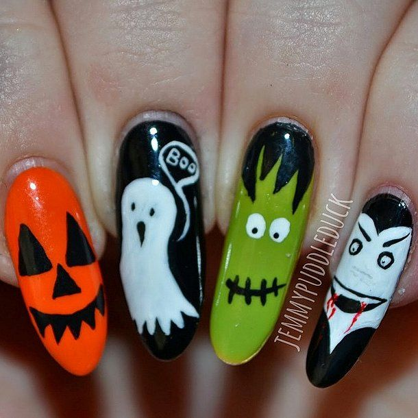 90 best Хэллоуин / Halloween images on Pinterest | Maquillaje ...