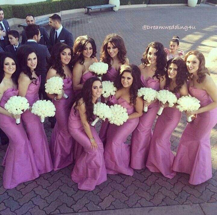 50 mejores imágenes de Bridesmaids ♡ en Pinterest | Damas de honor ...