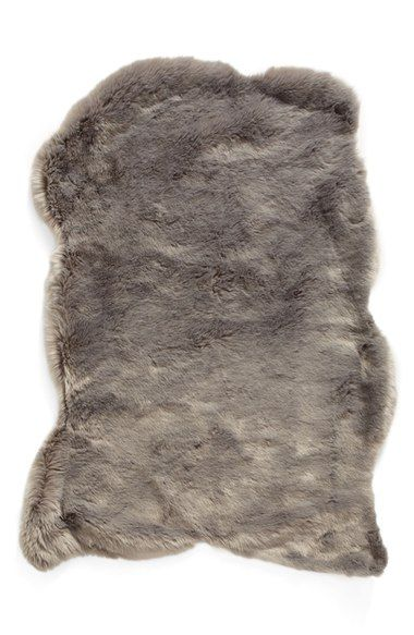 Best 25 Fur Rug Ideas On Pinterest Faux Fur Rug White