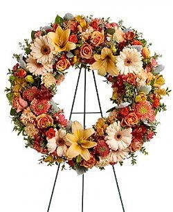 Wreath of Remembrance - $192.95