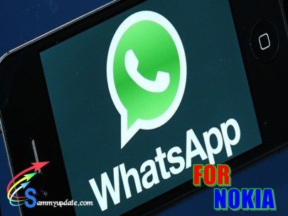 Download WhatsApp Messenger for Nokia devices free of charge as Whatsapp app is completely free for its users.