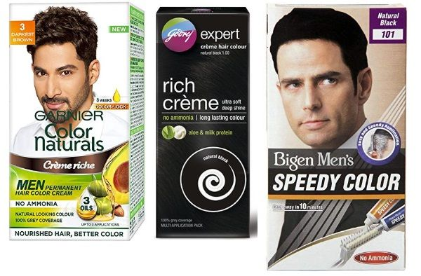 Top 11 Best Hair Color Brands For Indian Men 2020 Reviews Cool Hair Color Best Hair Color Brand Hair Color Brands