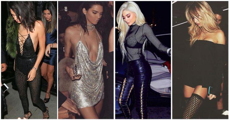 Jeudi, Kendall Jenner a fêté ses 21 ans en grandes pompes. Envie d'en savoir plus au sujet de la soirée ? On vous fait le débrief.