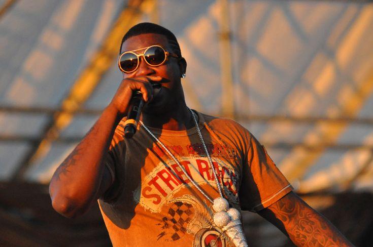 Gucci Mane Got Pretty Damn Busy in Jail